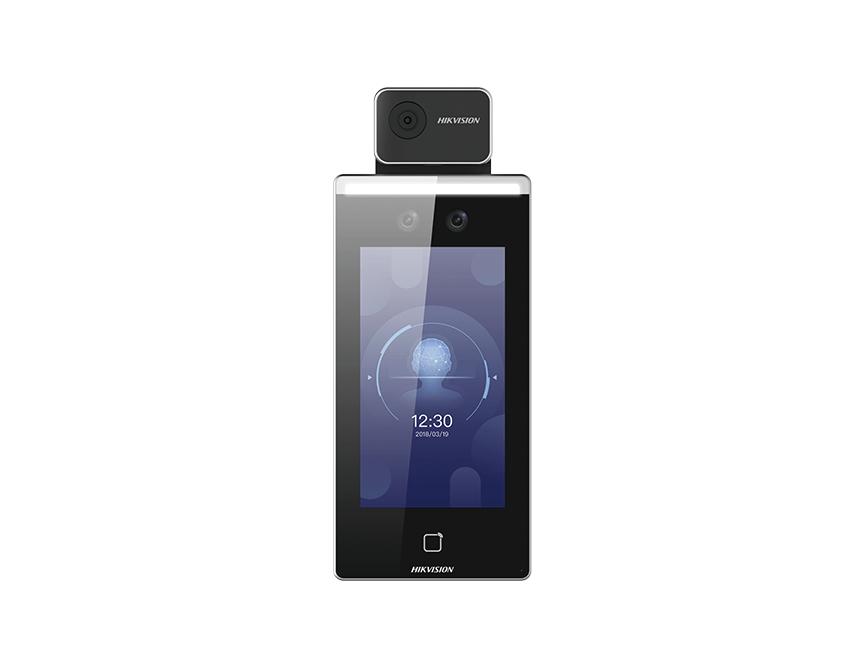DS-K1TA70MI-T 顔認識端末
